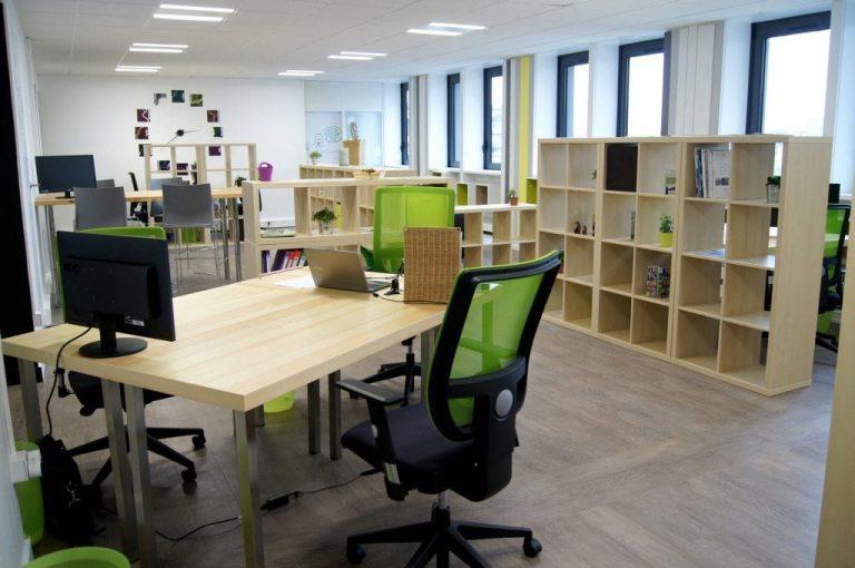 Weréso lille espaces de coworking et bureaux privatifs en location