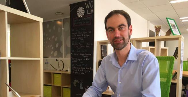 Interview Job Member: Nicolas Leclercq de Ma Petite Agence