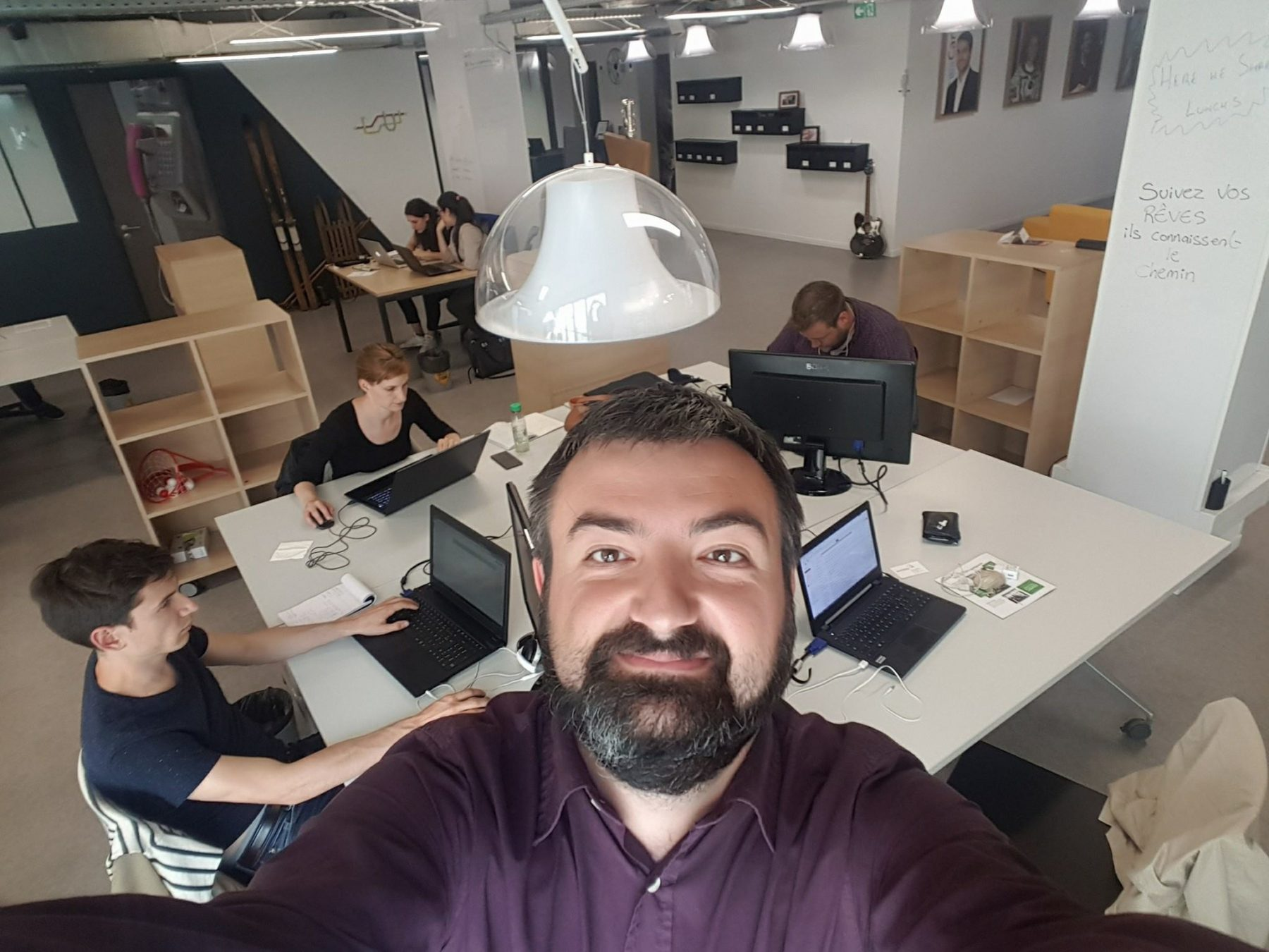 Sébastien, fondateur de Woptimo, agence SEO