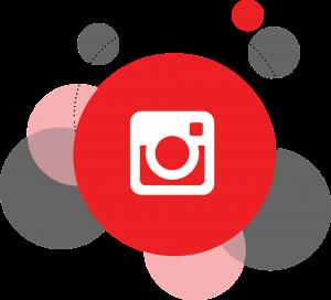 Instagram - vecteur de chiffre d'affaire