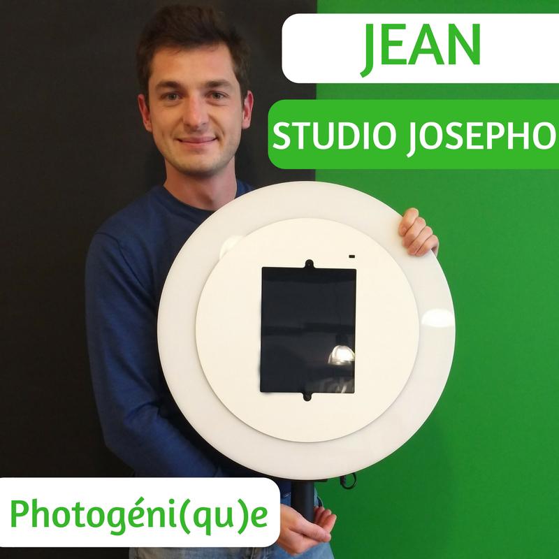 Interview de notre Job Member Jean MULIN