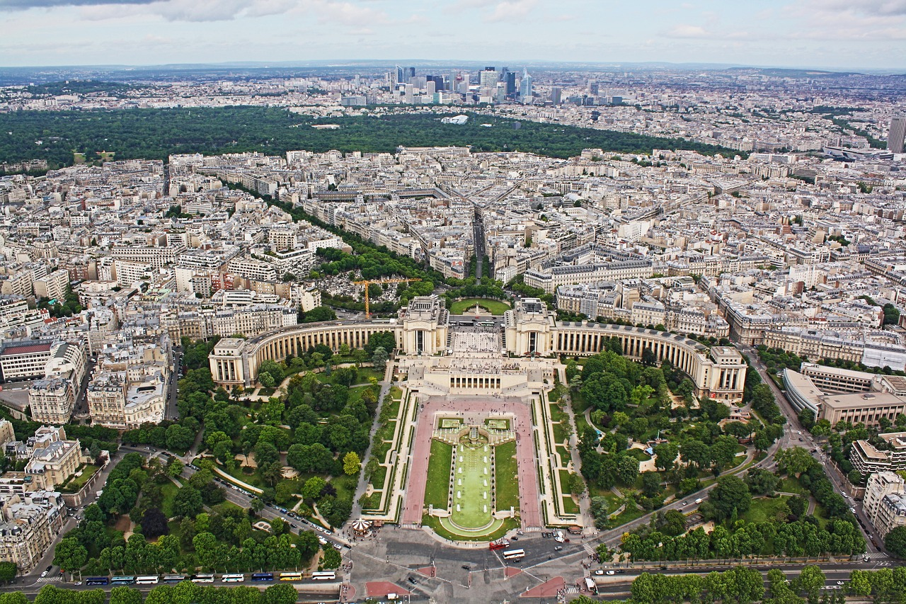 Comment se porte le coworking en France ?